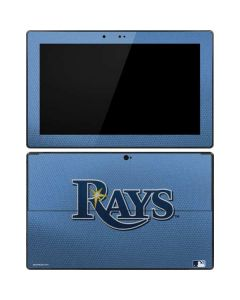 Rays Embroidery Surface Pro Tablet Skin
