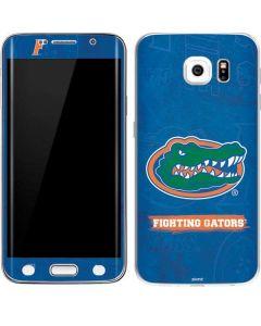 Florida Gators Galaxy S6 Edge Skin