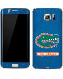 Florida Gators Galaxy S7 Edge Skin