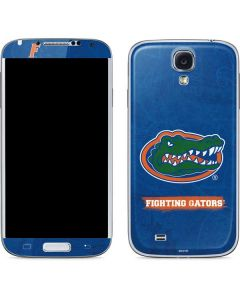 Florida Gators Galaxy S4 Skin