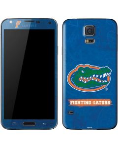 Florida Gators Galaxy S5 Skin