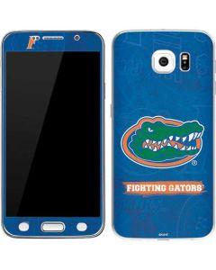 Florida Gators Galaxy S6 Skin
