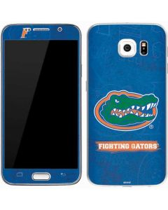 Florida Gators Galaxy S7 Skin