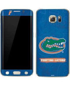 Florida Gators Galaxy S6 edge+ Skin