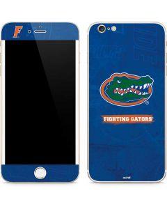 Florida Gators iPhone 6/6s Plus Skin