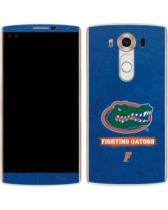 Florida Gators V10 Skin