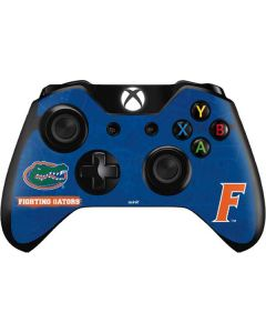 Florida Gators Xbox One Controller Skin