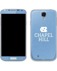 UNC Chapel Hill Galaxy S4 Skin