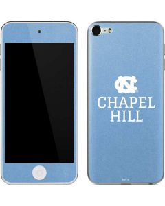 UNC Chapel Hill Apple iPod Skin