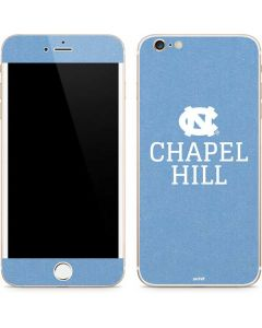 UNC Chapel Hill iPhone 6/6s Plus Skin