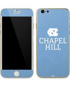 UNC Chapel Hill iPhone 6/6s Skin