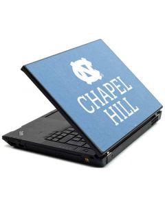 UNC Chapel Hill Lenovo T420 Skin