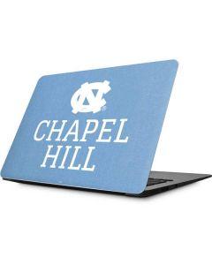 UNC Chapel Hill Apple MacBook Skin