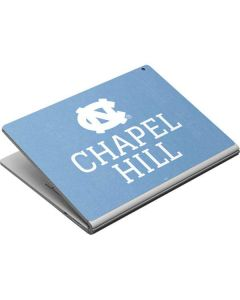 UNC Chapel Hill Surface Book Skin