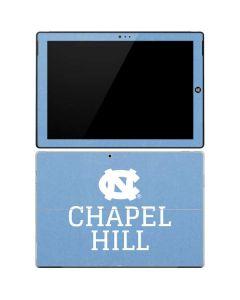UNC Chapel Hill Surface Pro 3 Skin