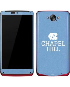UNC Chapel Hill Motorola Droid Skin