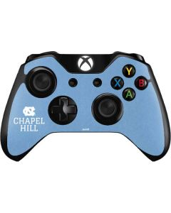 UNC Chapel Hill Xbox One Controller Skin