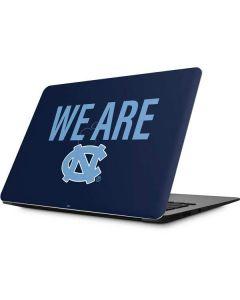 We Are North Carolina Apple MacBook Skin