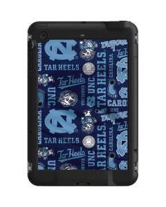 North Carolina Tar Heels Print LifeProof Fre iPad Mini 3/2/1 Skin