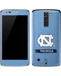 North Carolina Tar Heels K7/Tribute 5 Skin