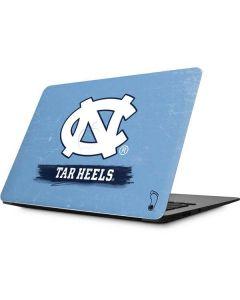 North Carolina Tar Heels Apple MacBook Skin