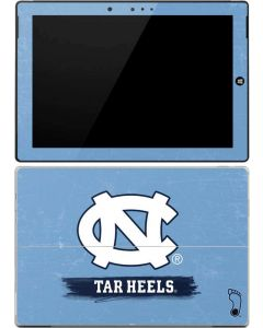 North Carolina Tar Heels Surface 3 Skin
