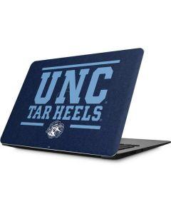 UNC Tar Heels Apple MacBook Skin