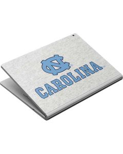 UNC Carolina Surface Book Skin