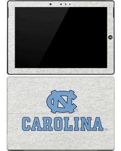 UNC Carolina Surface 3 Skin