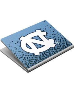 North Carolina Digi Surface Book Skin