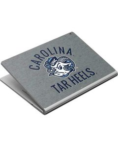 North Carolina Tar Heels Logo Surface Book Skin