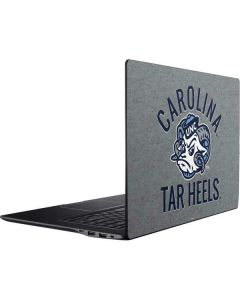 North Carolina Tar Heels Logo Ativ Book 9 (15.6in 2014) Skin