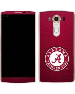 University of Alabama Seal V10 Skin