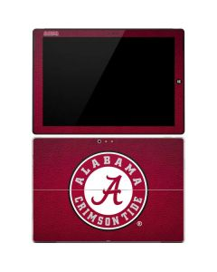 University of Alabama Seal Surface Pro 3 Skin