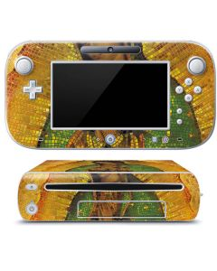 Our Lady of Guadalupe Mosaic Wii U (Console + 1 Controller) Skin