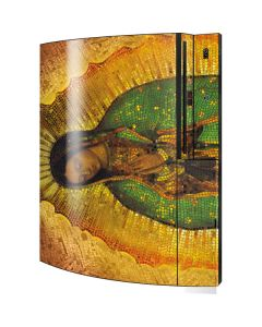 Our Lady of Guadalupe Mosaic Playstation 3 & PS3 Skin