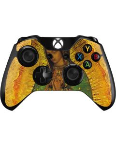 Our Lady of Guadalupe Mosaic Xbox One Controller Skin