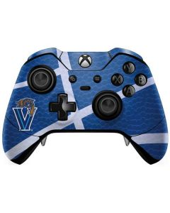 Villanova Basketball Print Xbox One Elite Controller Skin