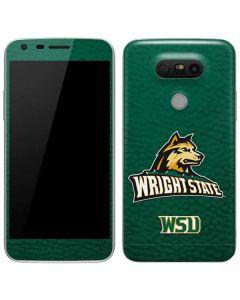 Wright State G5 Skin