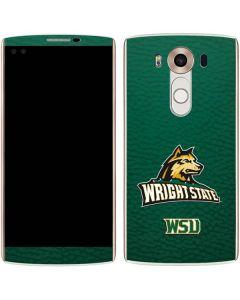 Wright State V10 Skin