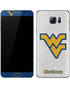 West Virginia Mountaineers Logo Galaxy Note5 Skin