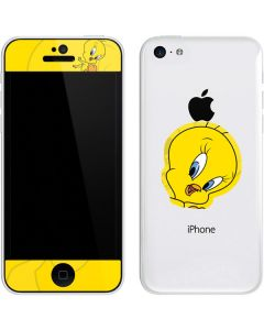 Tweety Bird Double iPhone 5c Skin