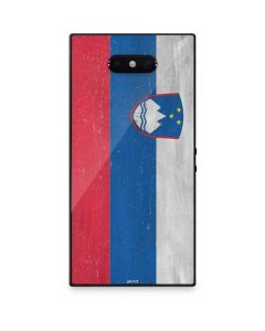 Slovenia Flag Distressed Razer Phone 2 Skin