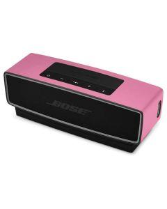 Smart Cover Pink Bose SoundLink Mini Speaker II Skin