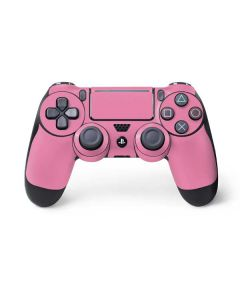 Smart Cover Pink PS4 Pro/Slim Controller Skin