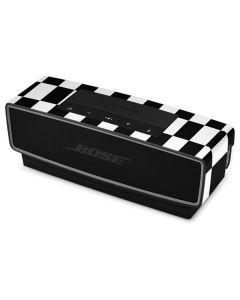 Sneakerhead Checkered Bose SoundLink Mini Speaker II Skin