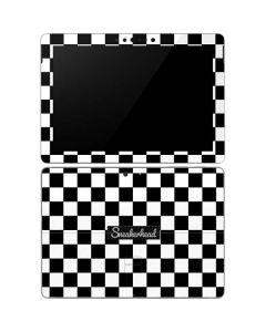 Sneakerhead Checkered Surface Go Skin