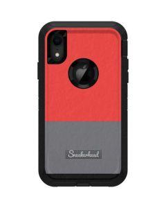 Sneakerhead Stripes Otterbox Defender iPhone Skin