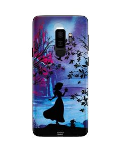 Snow White Enchanted Forest Galaxy S9 Plus Skin