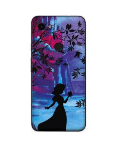 Snow White Enchanted Forest Google Pixel 3a Skin